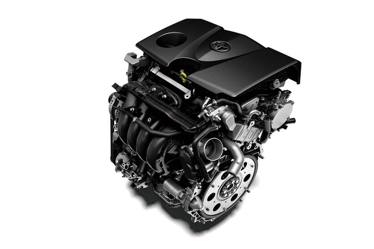 Toyota Venza 2021 ban ra tu 120.900 USD tai Singapore-Hinh-3