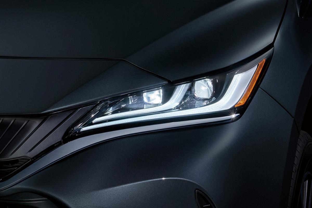 Toyota Venza 2021 ban ra tu 120.900 USD tai Singapore-Hinh-7