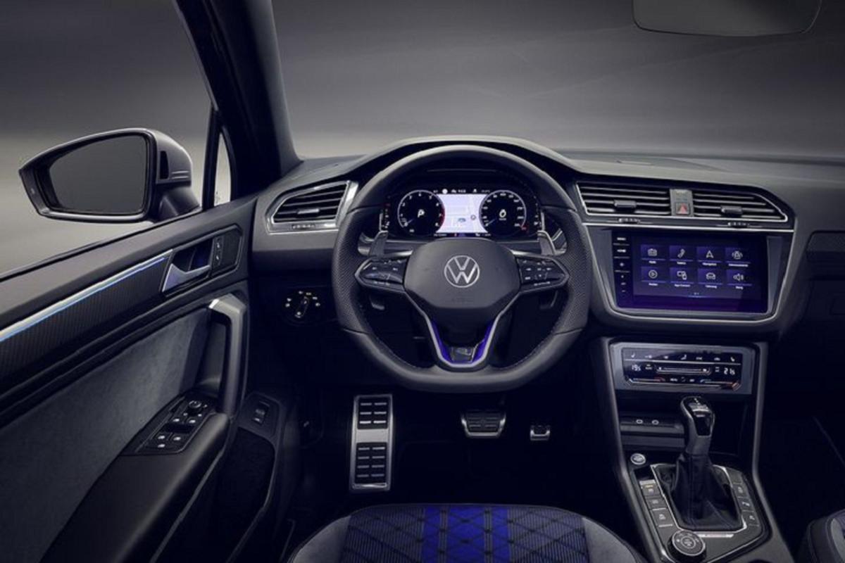 Ra mat Volkswagen Tiguan R hieu suat cao tu 1,5 ty dong-Hinh-5