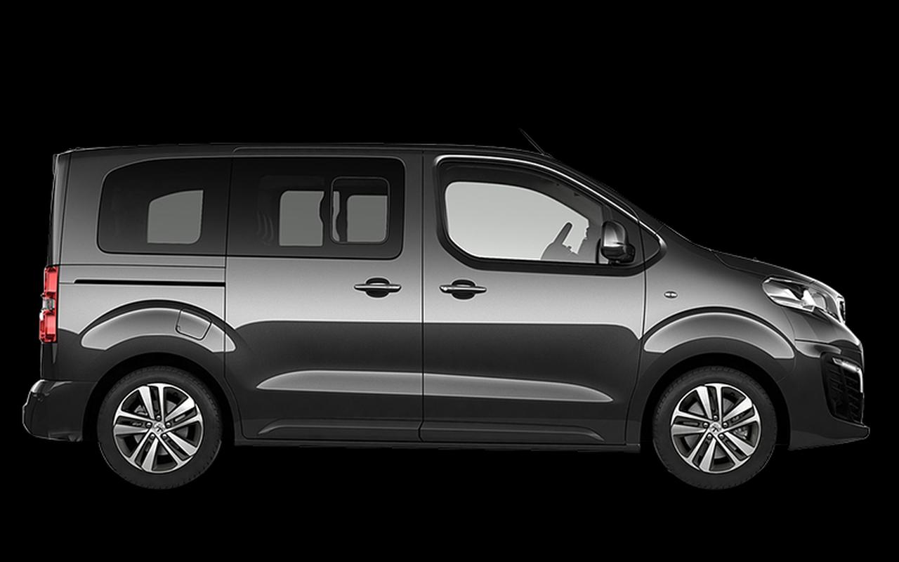 Ra mat Peugeot Traveller 2021 chay dien, ban ra tu 67.609 USD-Hinh-4