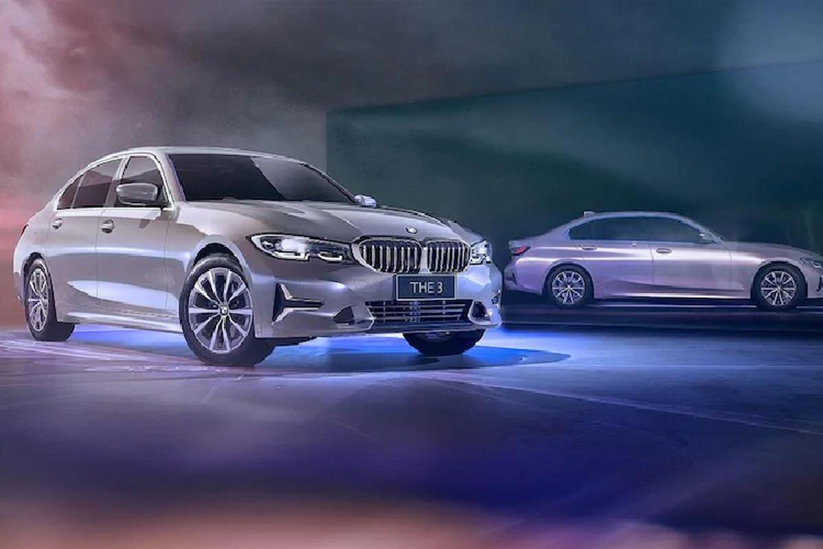 BMW 3-Series Gran Limousine 2021 tai Thai Lan, co ve Viet Nam?-Hinh-4