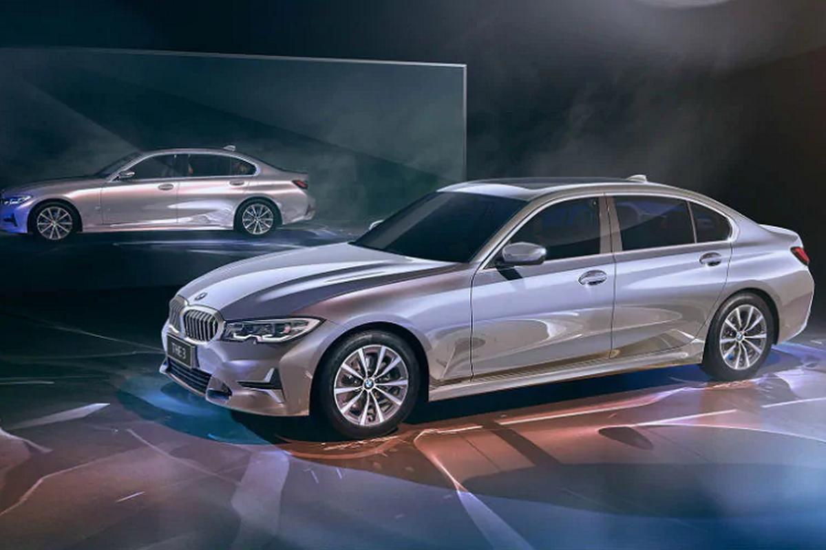 BMW 3-Series Gran Limousine 2021 tai Thai Lan, co ve Viet Nam?-Hinh-5