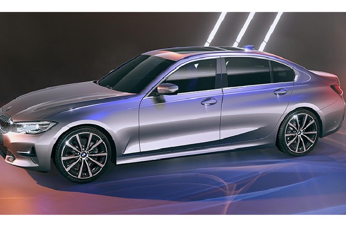 BMW 3-Series Gran Limousine 2021 tai Thai Lan, co ve Viet Nam?-Hinh-7