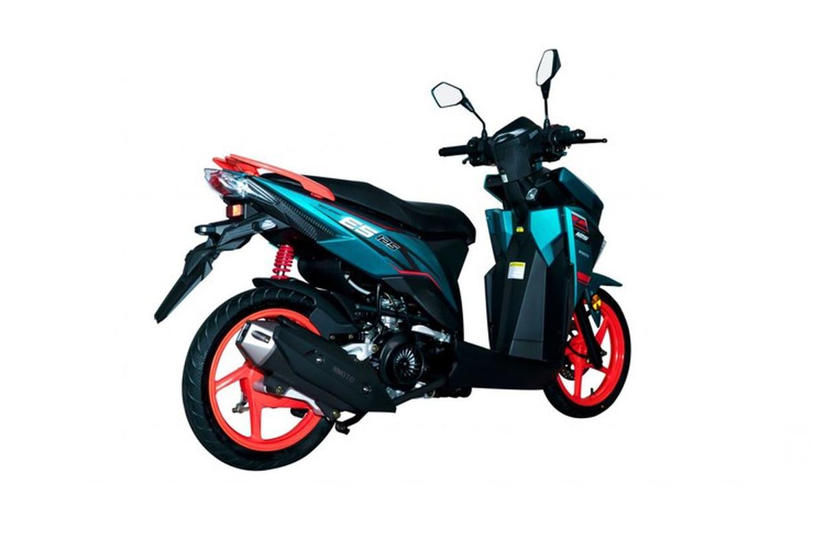Chi tiet xe ga the thao WMoto ES125 2021 chi 26 trieu dong-Hinh-5