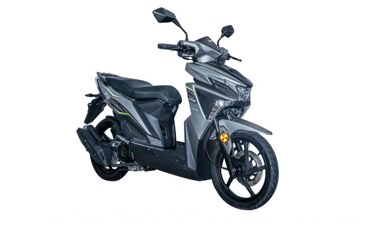 Chi tiet xe ga the thao WMoto ES125 2021 chi 26 trieu dong-Hinh-8