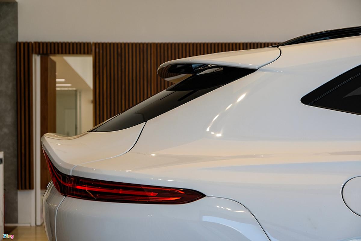Sieu SUV Aston Martin DBX tai Viet Nam ban 16,69 ty dong-Hinh-8