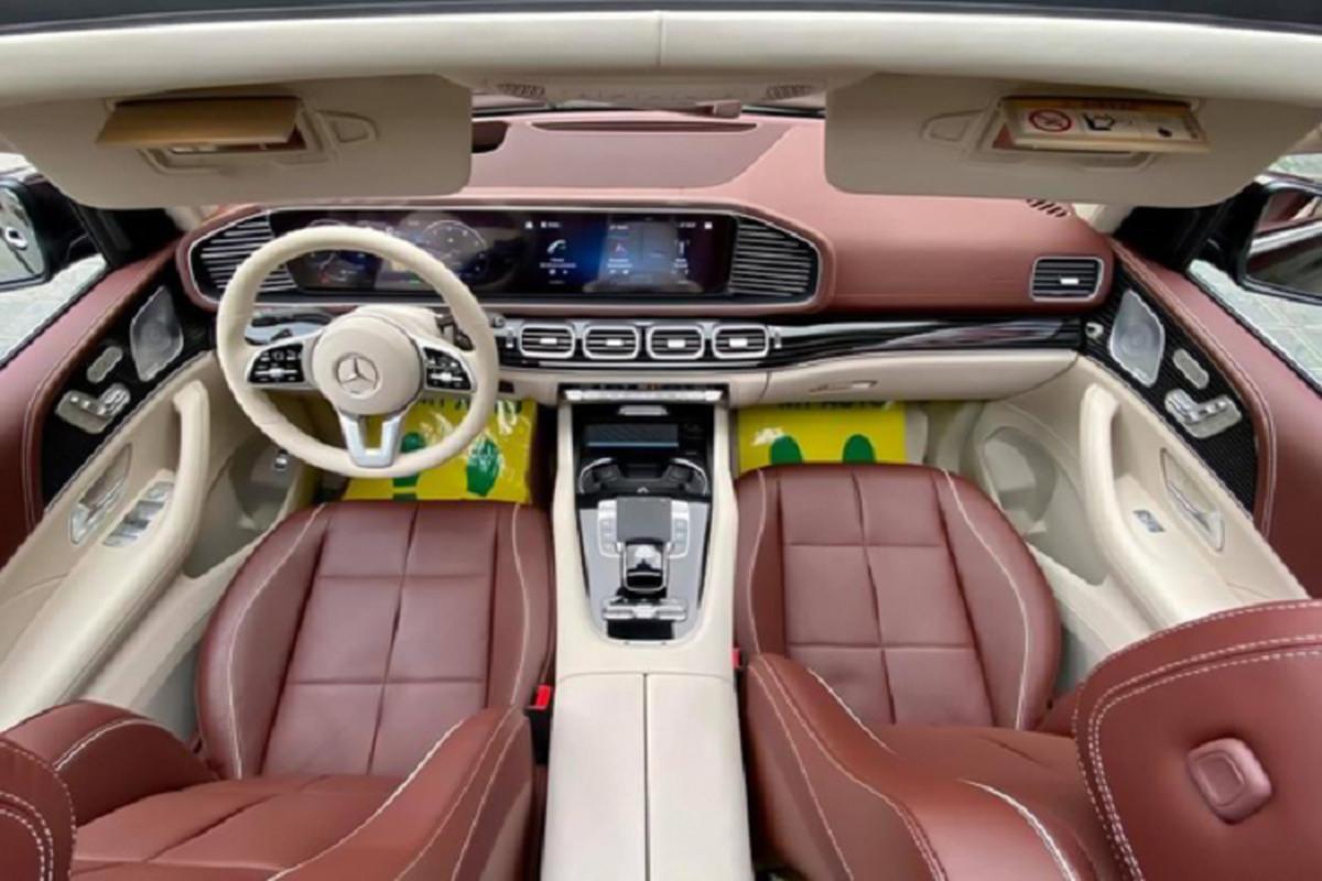 Mercedes-Maybach GLS 600 4Matic hon 16 ty cho dai gia Viet-Hinh-4