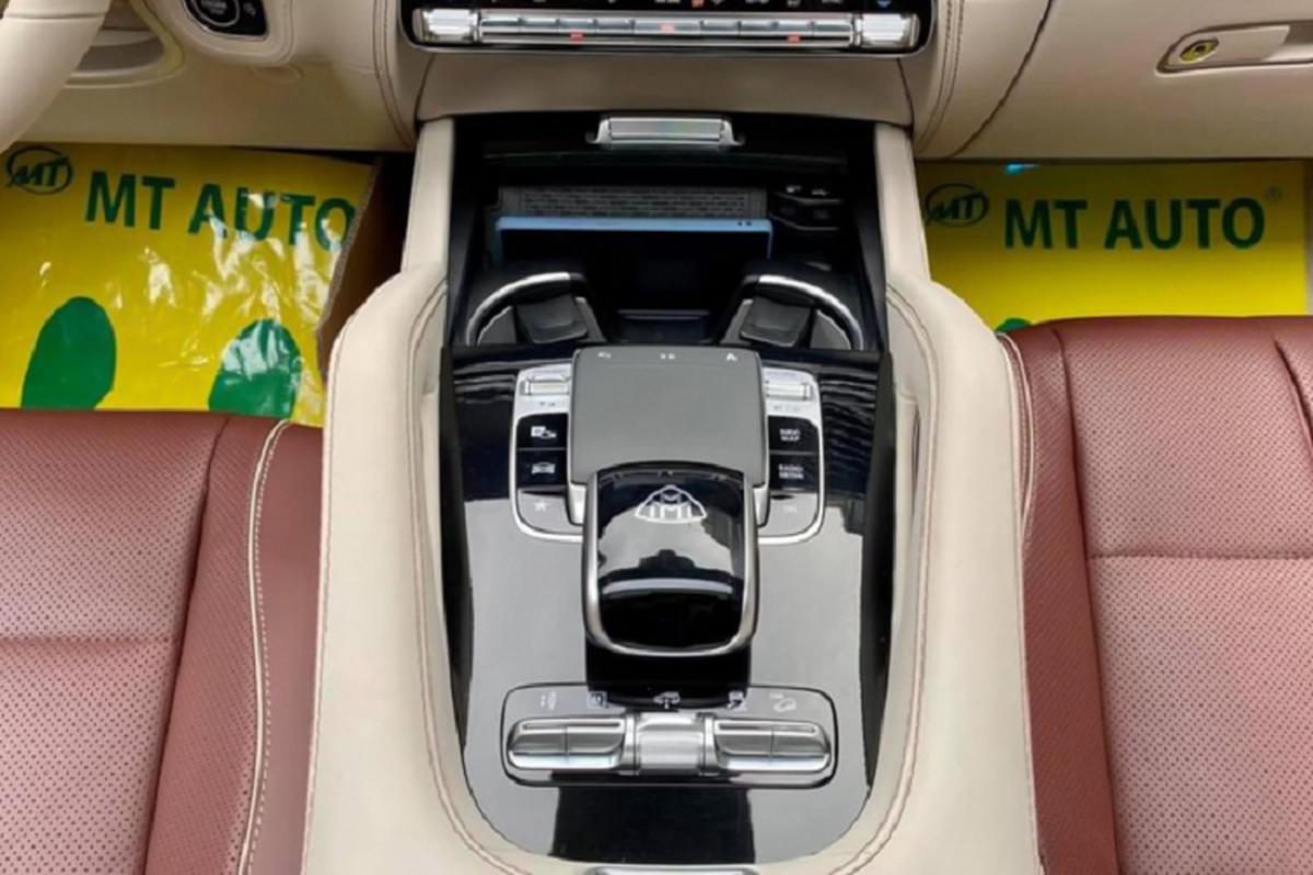 Mercedes-Maybach GLS 600 4Matic hon 16 ty cho dai gia Viet-Hinh-8