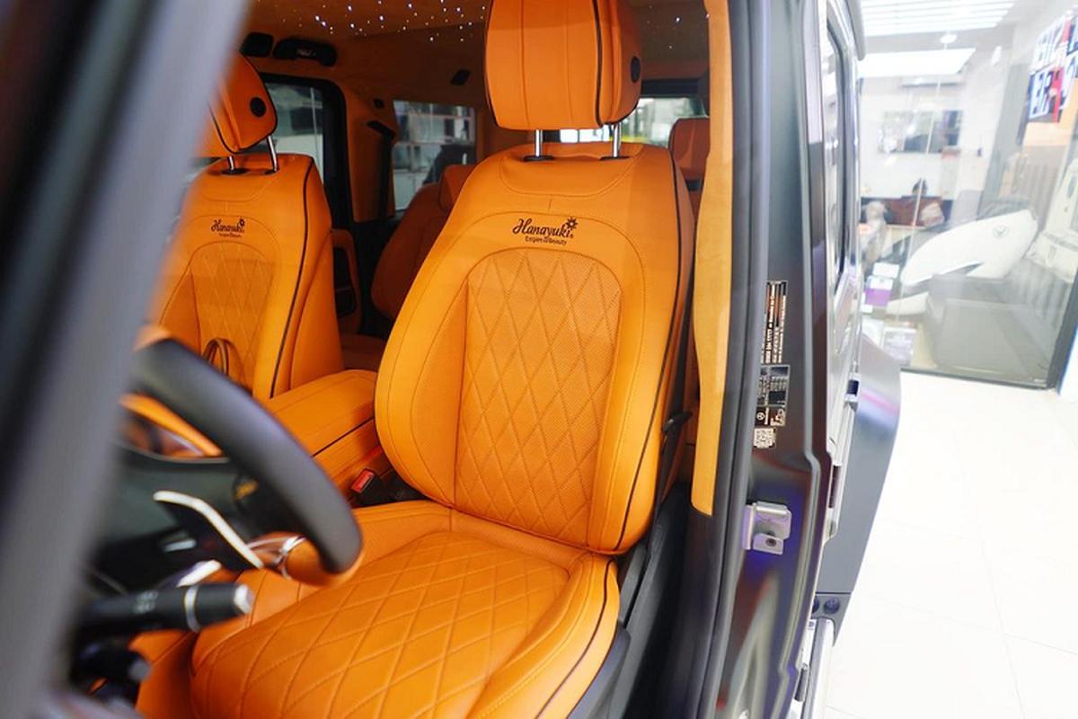 Mercedes-AMG G63 Edition-1 hon 13 ty do Brabus cua ca si Di Bang-Hinh-4