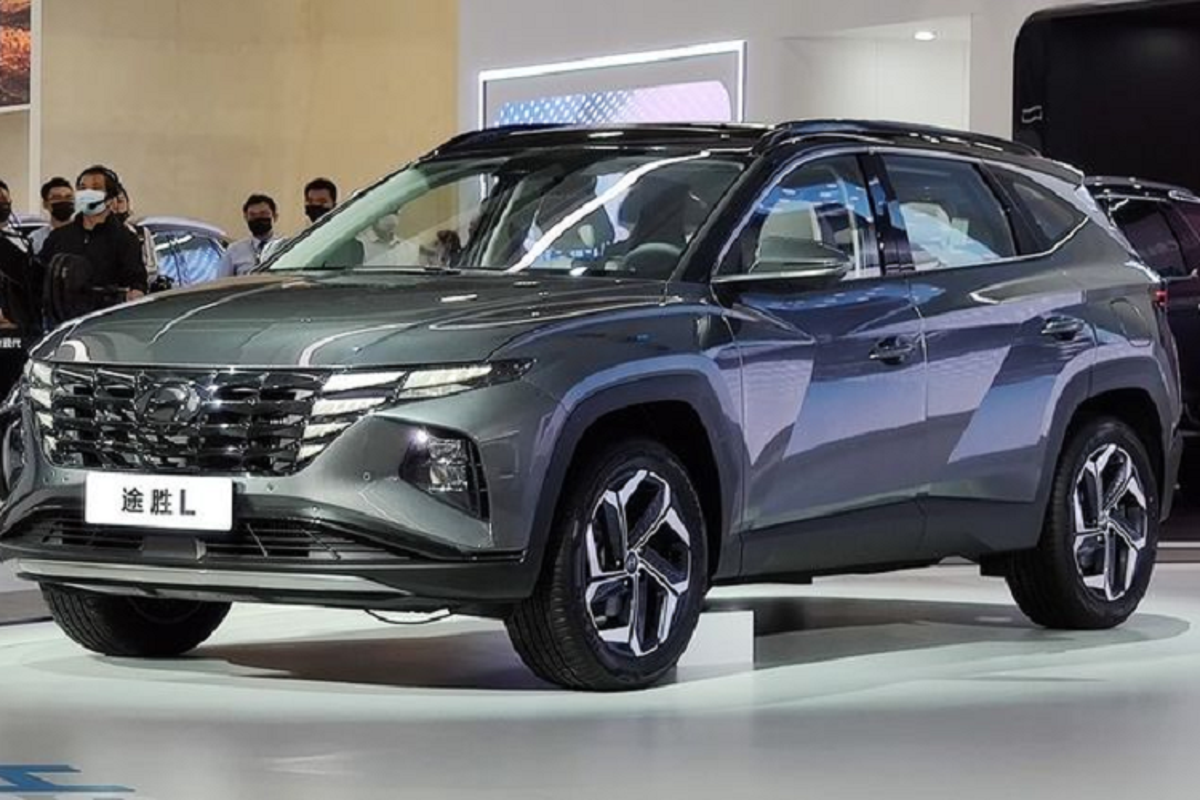 """Hyundai Tucson L 2021 dong co """"hang khung"""" sap ra mat-Hinh-2"""