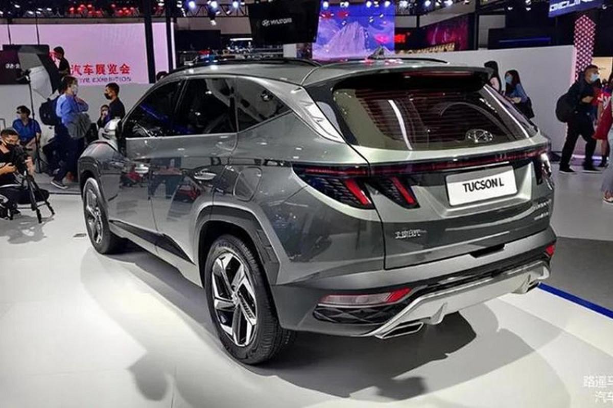 """Hyundai Tucson L 2021 dong co """"hang khung"""" sap ra mat-Hinh-3"""