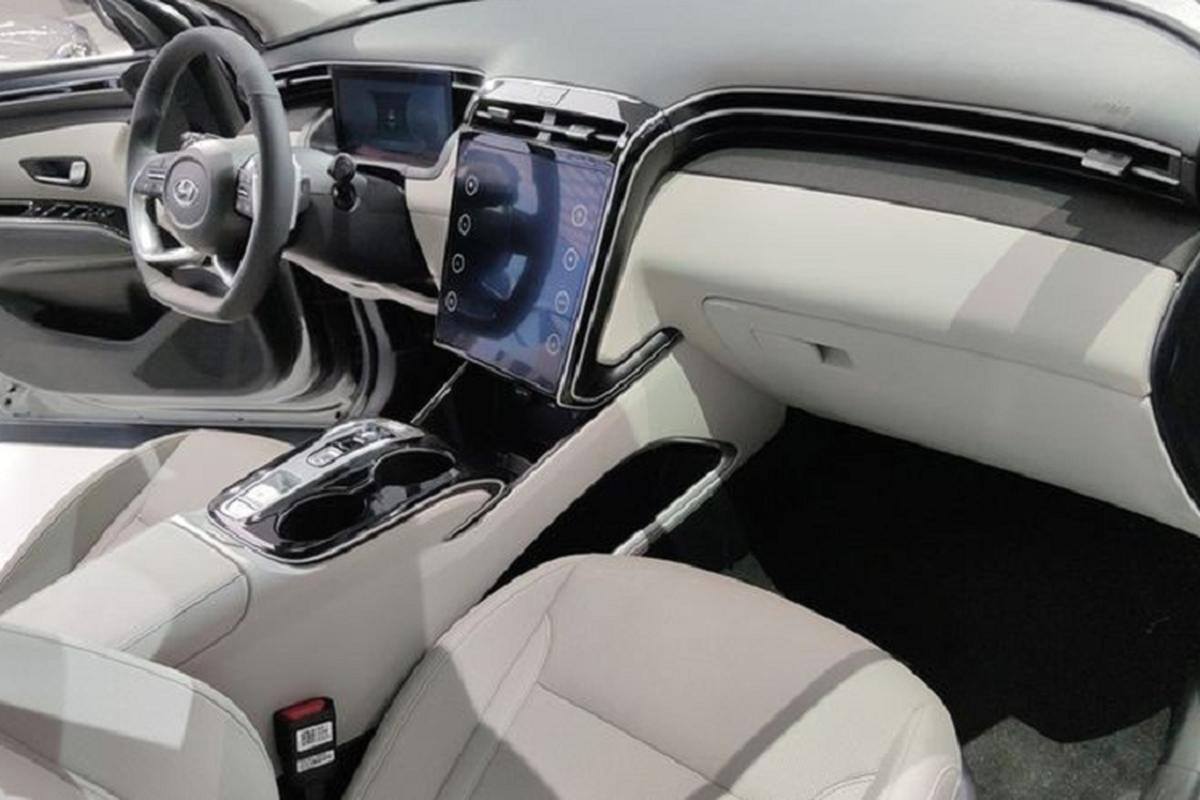 """Hyundai Tucson L 2021 dong co """"hang khung"""" sap ra mat-Hinh-4"""
