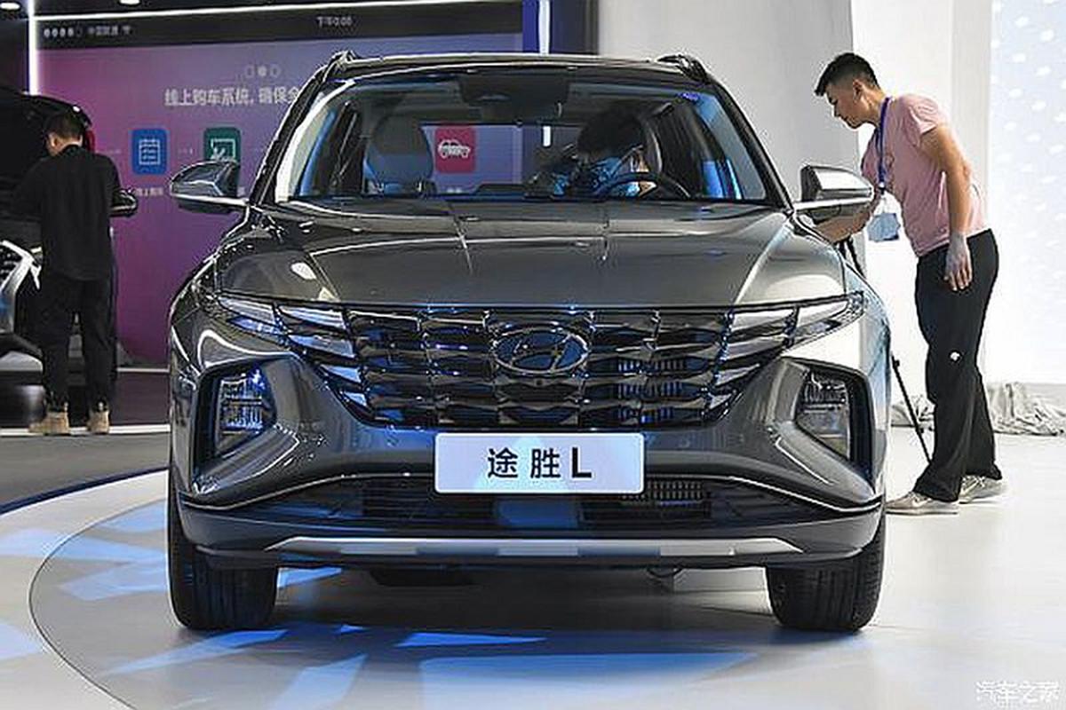 """Hyundai Tucson L 2021 dong co """"hang khung"""" sap ra mat-Hinh-6"""