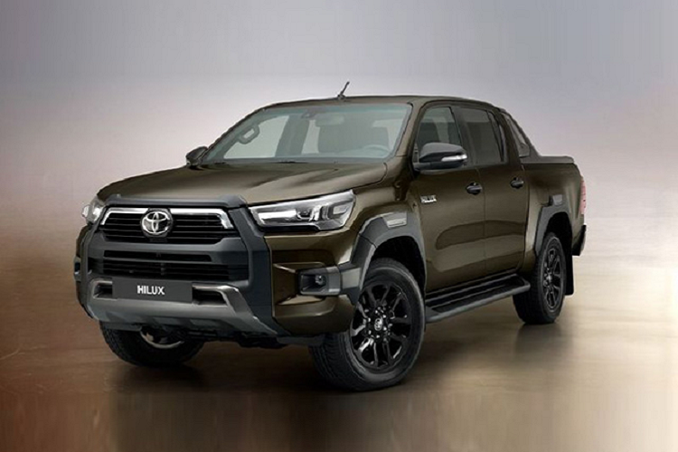 Toyota Hilux AT35 2021 gan 2 ty dong,