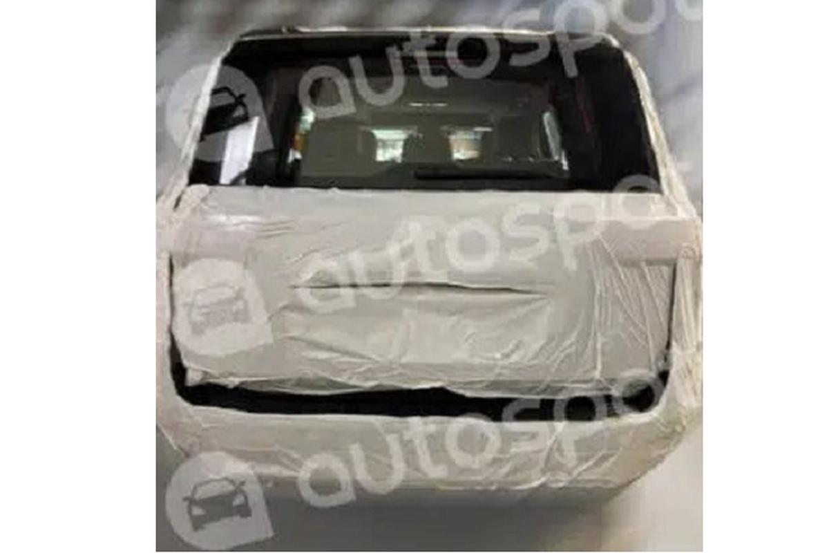 Toyota Land Cruiser Prado moi, phien ban