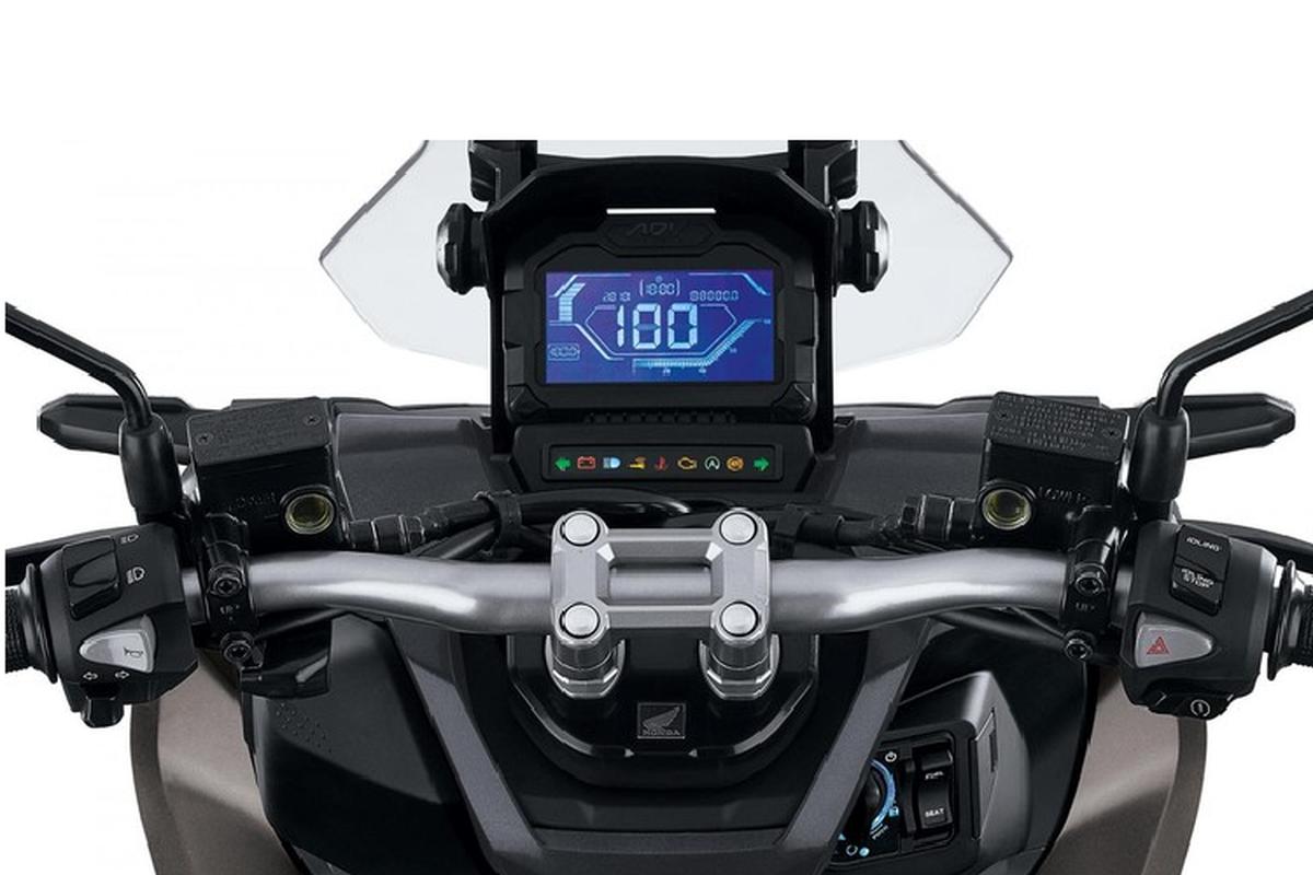 Honda ADV 150 2021 cap ben Dong Nam A, tu 67,8 trieu dong-Hinh-6