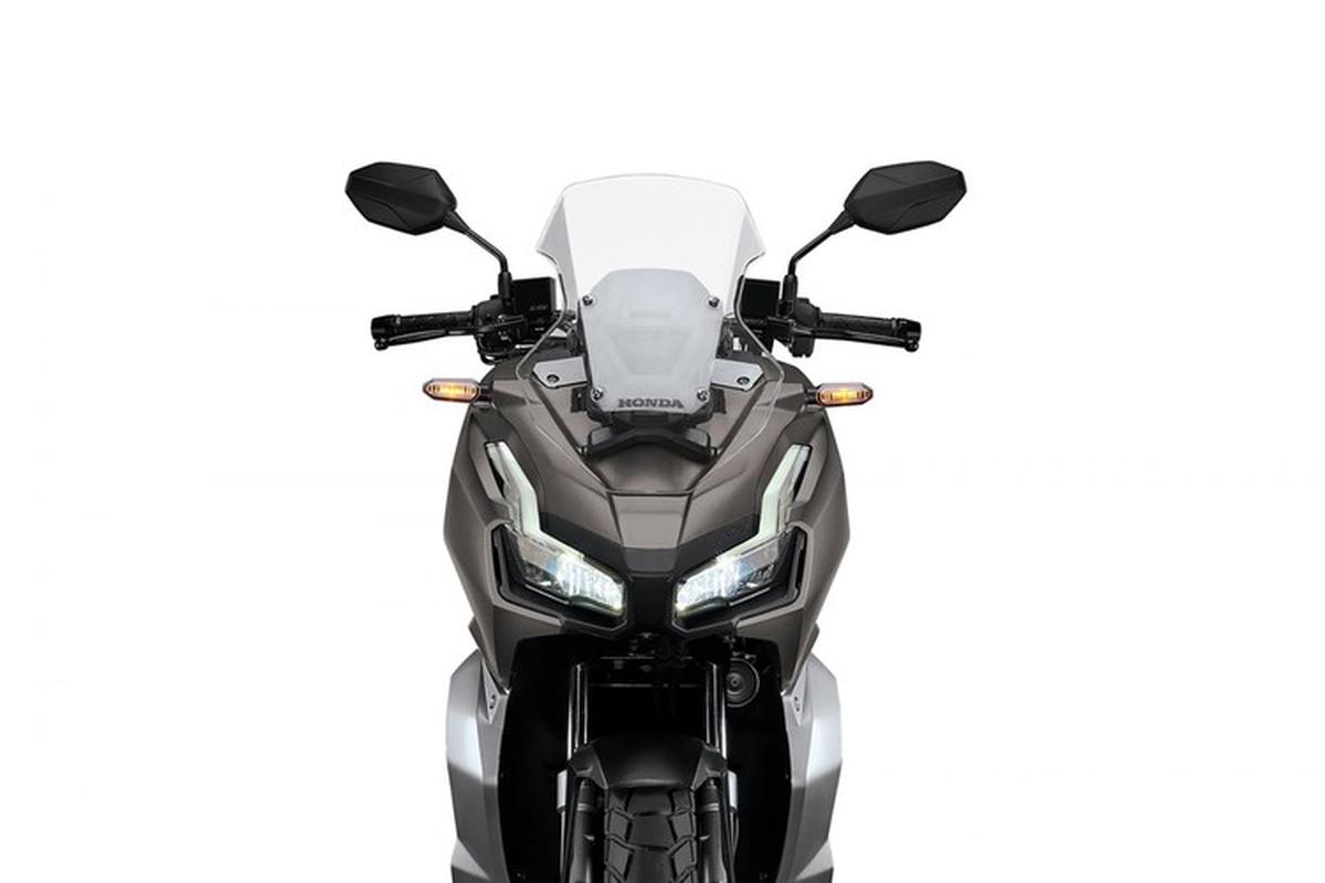 Honda ADV 150 2021 cap ben Dong Nam A, tu 67,8 trieu dong