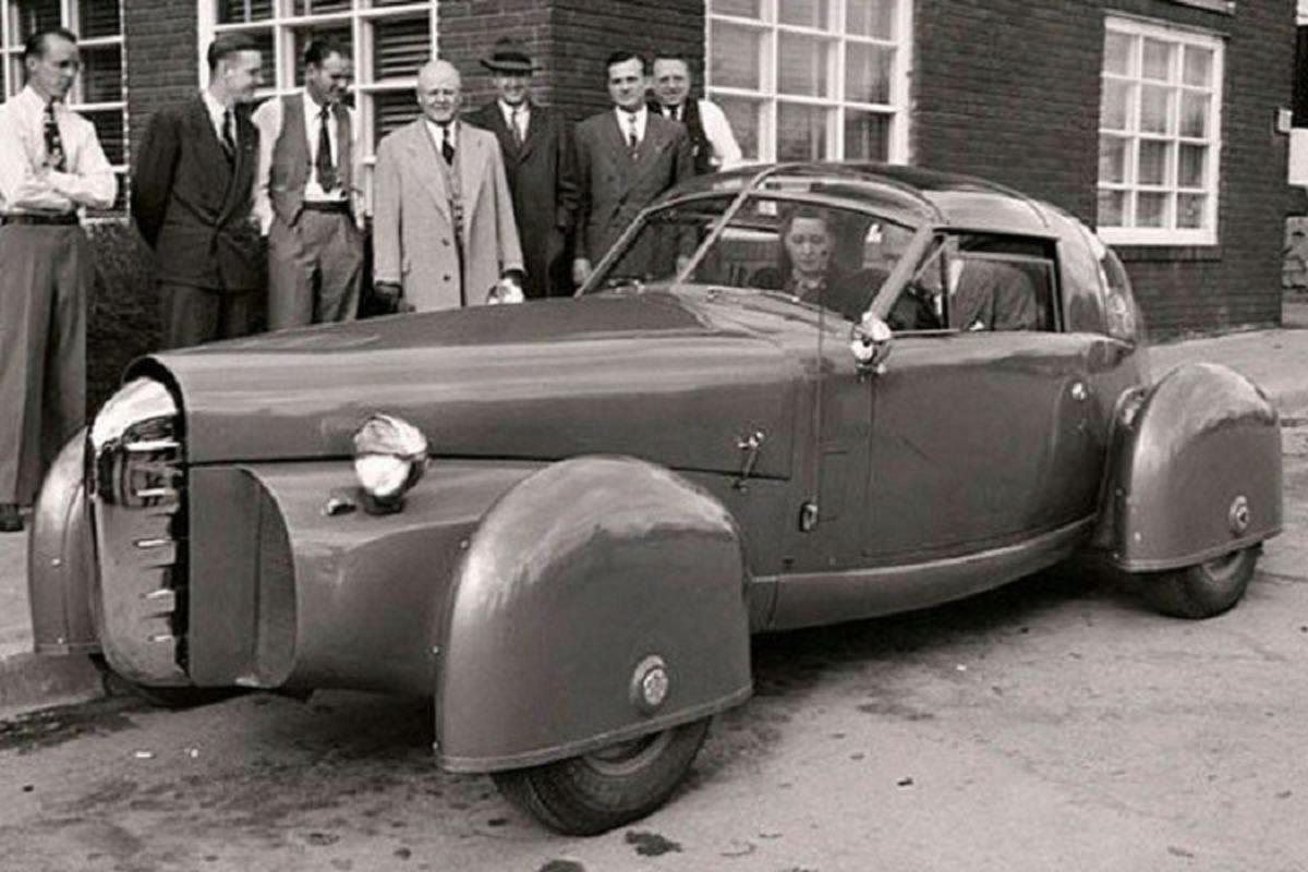 Tasco Prototype 1948 doc nhat, lay cam hung thiet ke tu may bay-Hinh-5