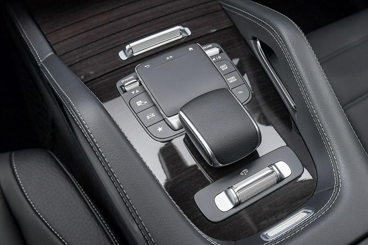 Chi tiet Mercedes-Benz GLS 350d may dau tu 4,9 ty tai Thai Lan-Hinh-6