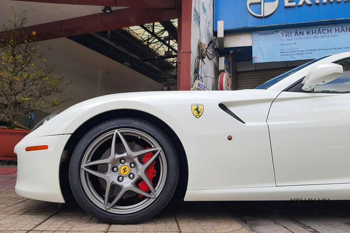 Nhin lai Ferrari 599 GTB Fiorano cua Dai gia Dang Le Nguyen Vu-Hinh-4