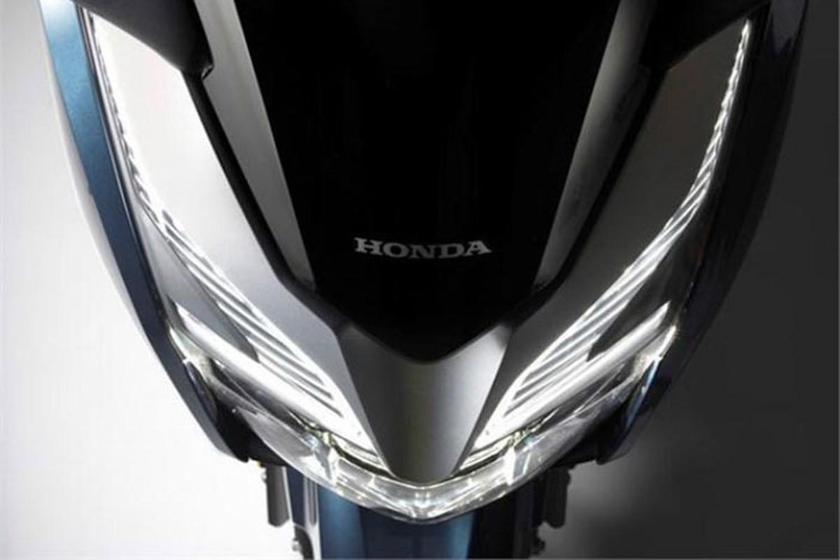 Chi tiet xe ga Honda Forza 250 2021 gan 140 trieu dong-Hinh-2