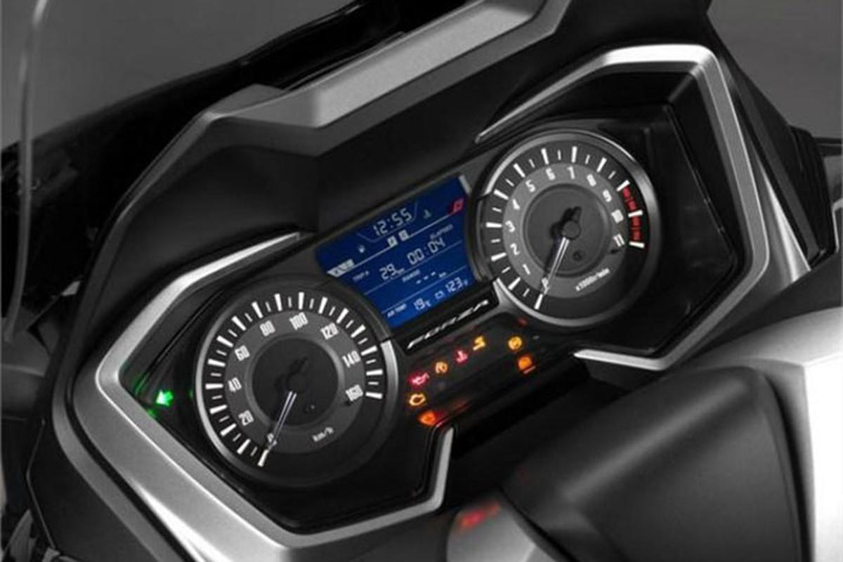 Chi tiet xe ga Honda Forza 250 2021 gan 140 trieu dong-Hinh-3