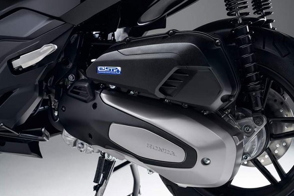 Chi tiet xe ga Honda Forza 250 2021 gan 140 trieu dong-Hinh-8