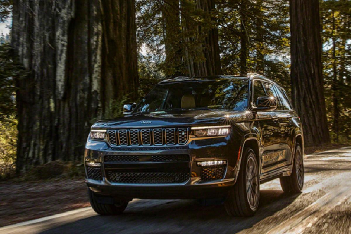 Jeep Grand Cherokee L 2021 tu 886 trieu dong, sap ve Viet Nam-Hinh-9