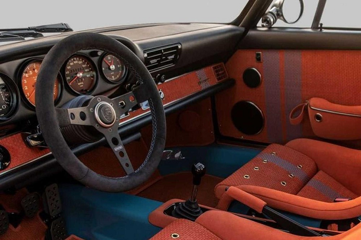 "Porsche 911 ""Southampton Commission"" phuc che, dep nhung sieu dat-Hinh-2"