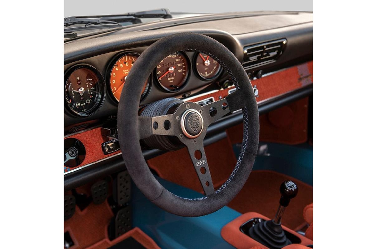 "Porsche 911 ""Southampton Commission"" phuc che, dep nhung sieu dat-Hinh-5"