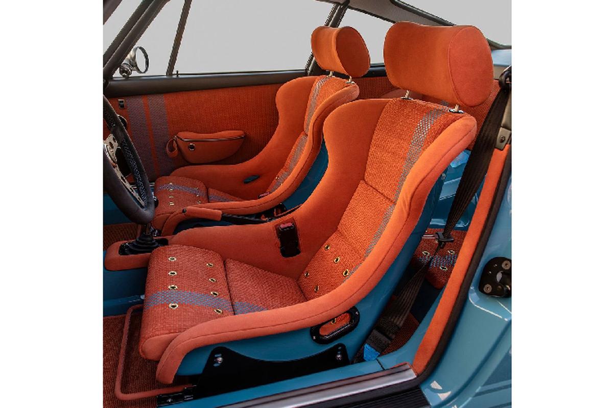 "Porsche 911 ""Southampton Commission"" phuc che, dep nhung sieu dat-Hinh-8"
