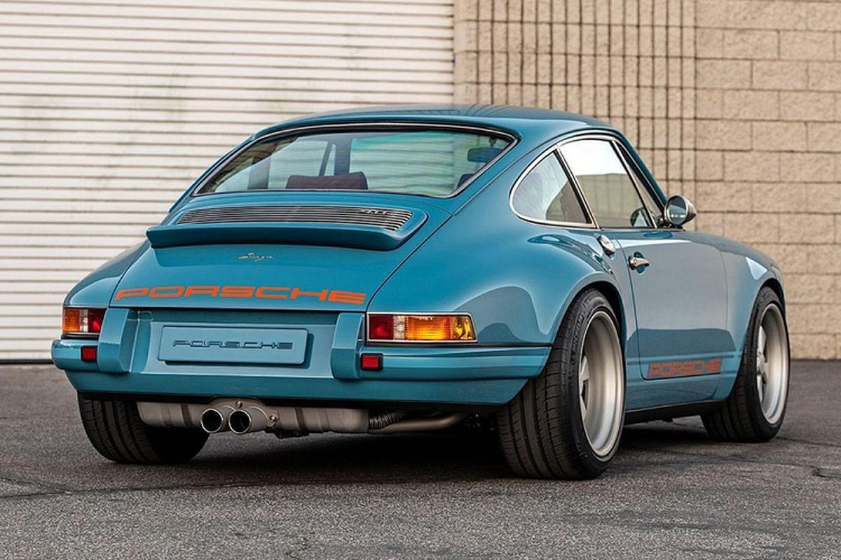 "Porsche 911 ""Southampton Commission"" phuc che, dep nhung sieu dat-Hinh-9"