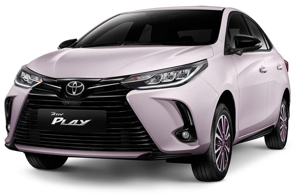 Ra mat Toyota Vios va Yaris 2021 ban dac biet, tu 478 trieu dong-Hinh-9