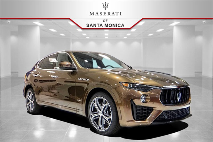 Can canh Maserati Levante S GranSport moi, tu 4,8 ty dong tai Malaysia-Hinh-10