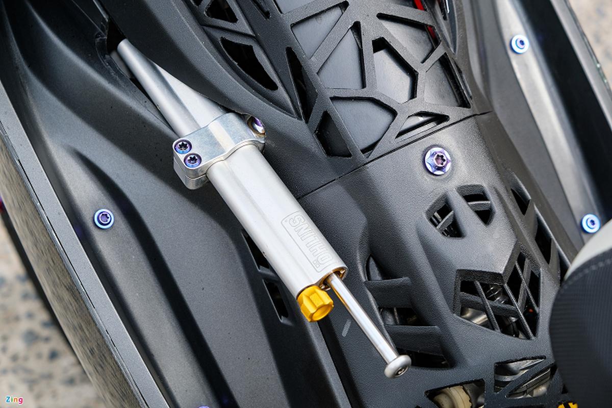 Yamaha Exciter 135 duoc do dan vo carbon hon 170 trieu dong-Hinh-8