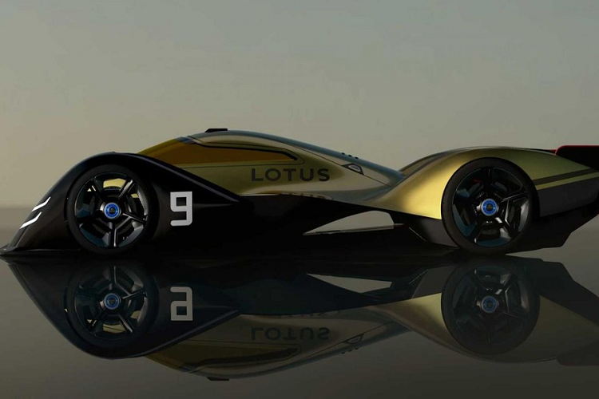 """Lotus E-R9, sieu xe cua nam 2030 voi than vo """"biet bien hinh""""-Hinh-7"""