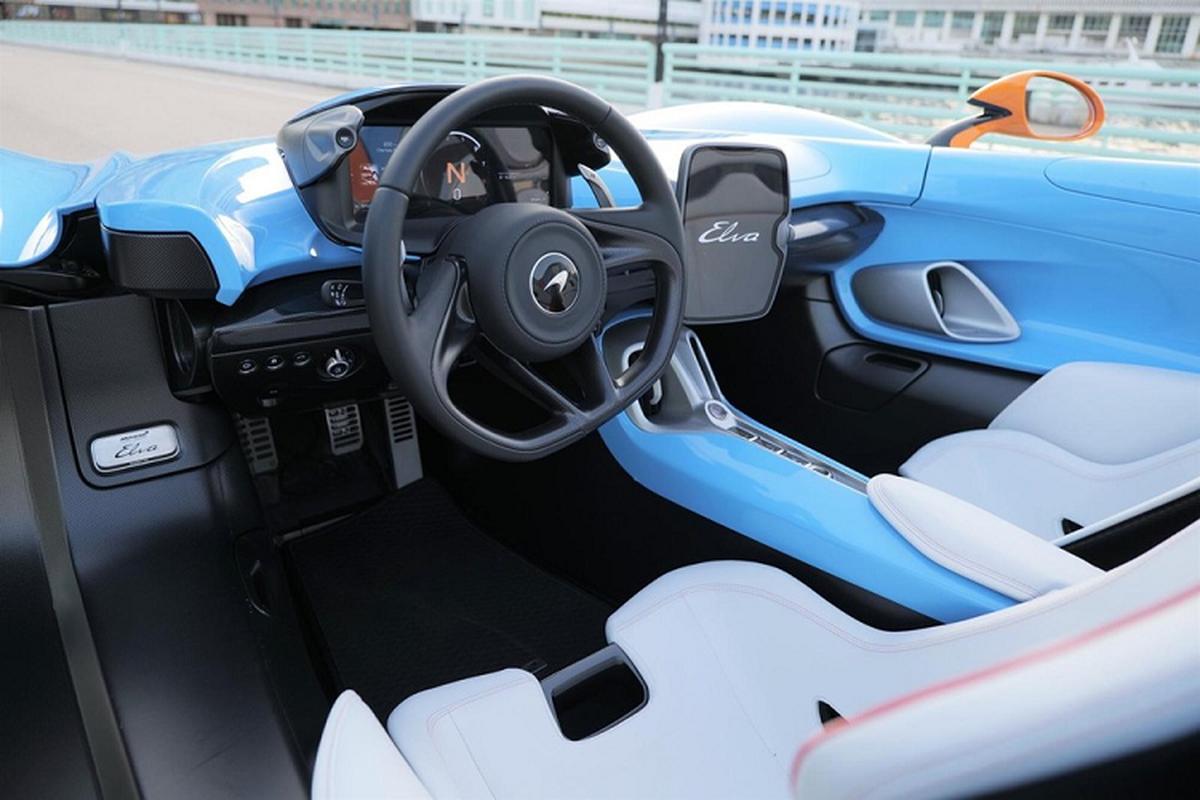 Sieu xe khong mui McLaren Elva hon 42 ty dong den Hong Kong-Hinh-3