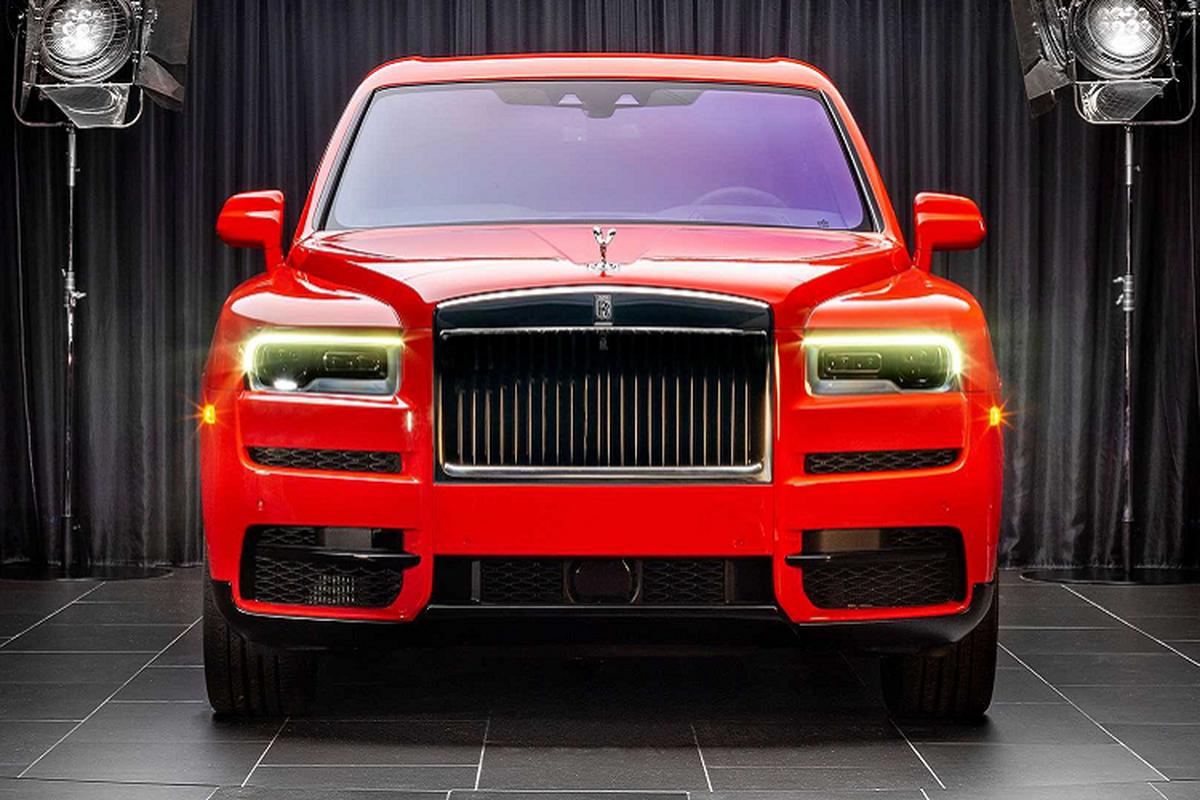 SUV sieu sang Rolls-Royce Cullinan them tuy chon mau sac moi-Hinh-2