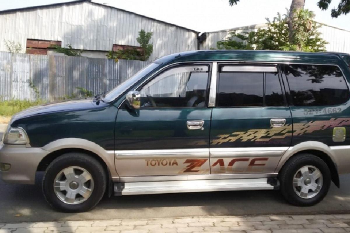 Co nen mua Toyota Zace gan 20 tuoi, ban 200 trieu o Sai Gon?-Hinh-3