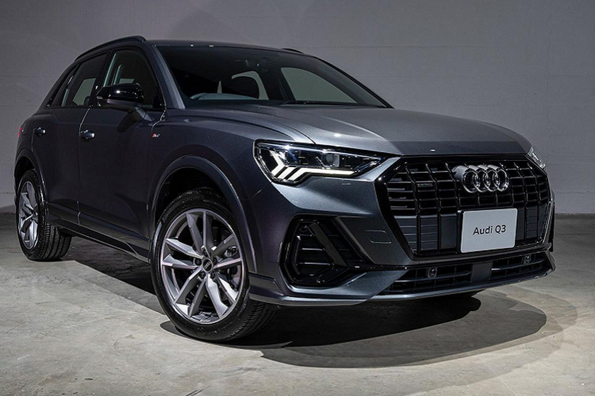 Audi Q3 2021 tu hon 2 ty dong tai Thai Lan, sap ve Viet Nam?-Hinh-11