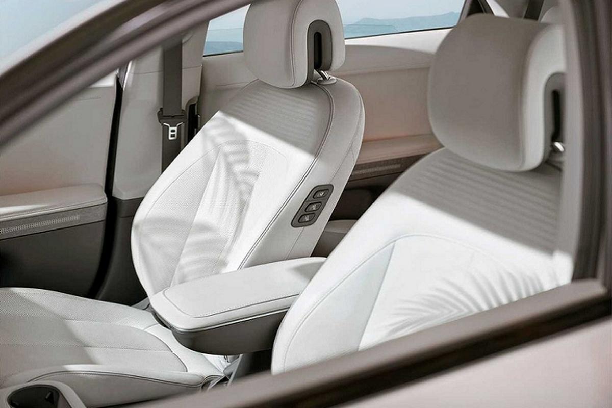 Crossover co trung Hyundai Ioniq 5 2022 chay dien trinh lang-Hinh-4