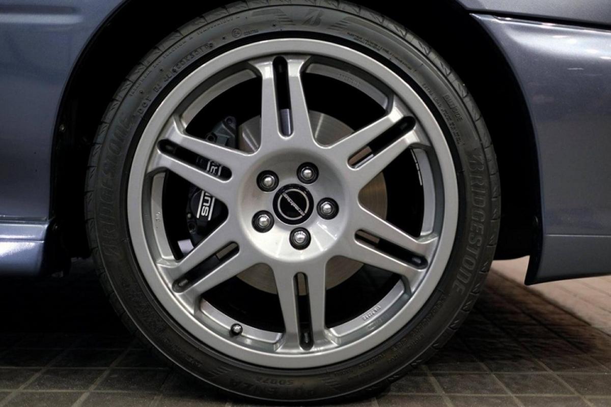 Subaru Impreza 1999 chay 6.500km, chao ban 2,16 ty dong-Hinh-5
