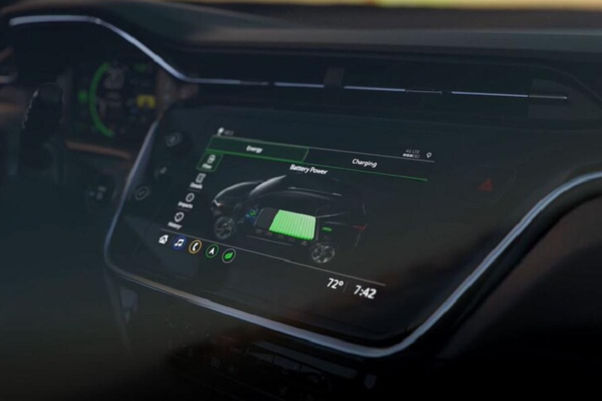 Chevrolet Bolt 2022 tu 31.995 USD, Tesla Model de chung-Hinh-4