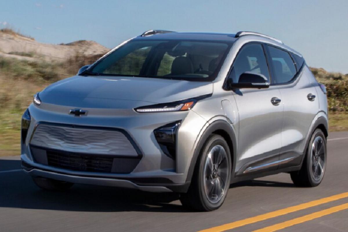 Chevrolet Bolt 2022 tu 31.995 USD, Tesla Model de chung-Hinh-7