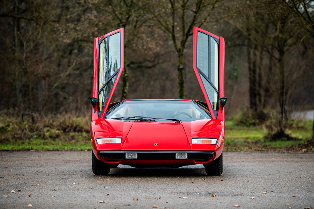 Owning Lamborghini Miura and Countach over 85 billion dong-Hinh-10