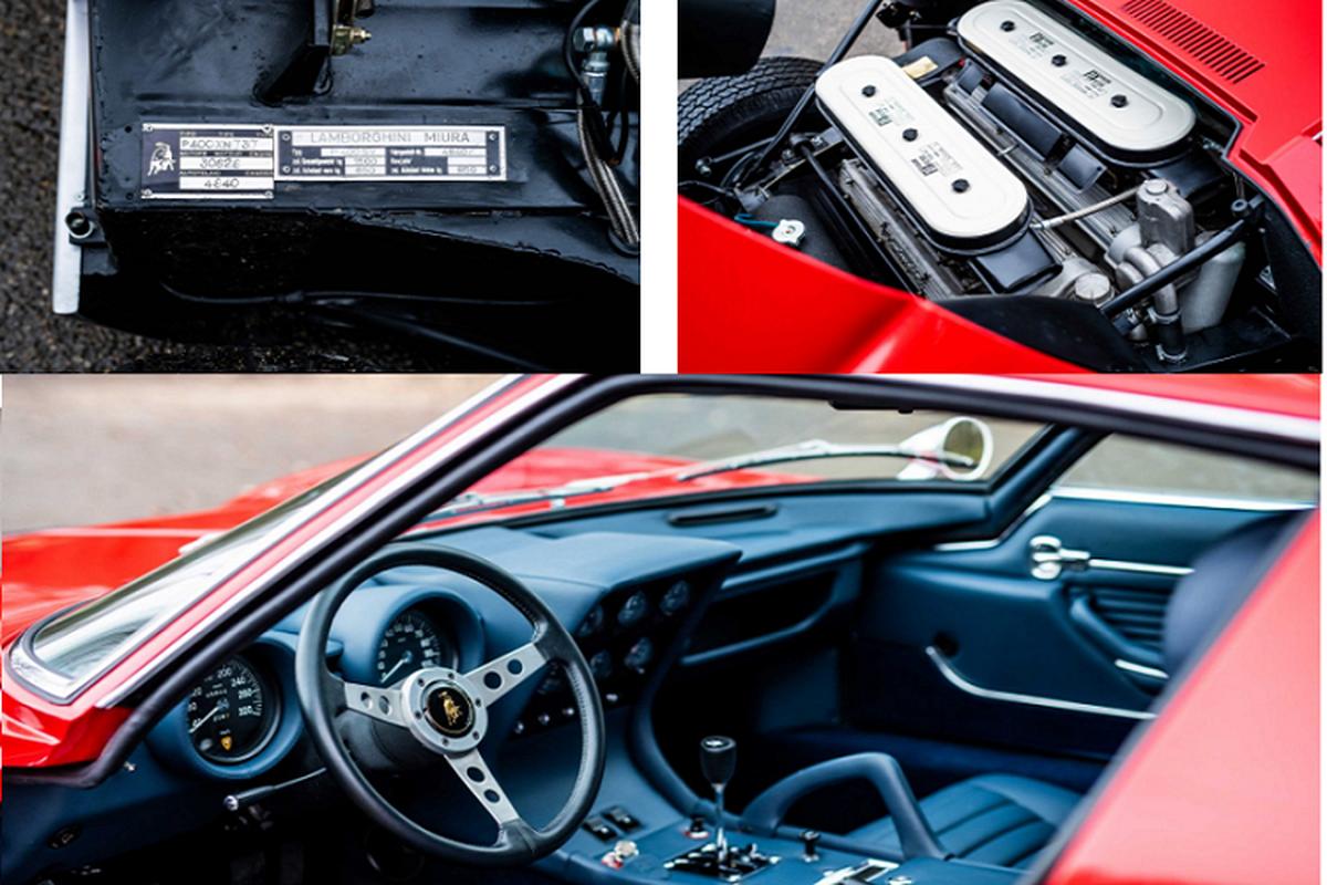 Owning Lamborghini Miura and Countach over 85 billion dong-Hinh-4