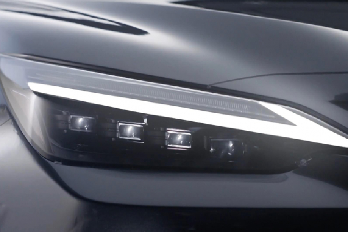 Lexus NX 2022 the he moi