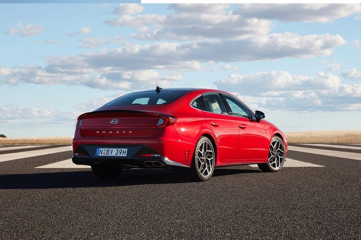 Ngam Hyundai Sonata N Line 2021 tu 40.040 USD tai Australia-Hinh-6