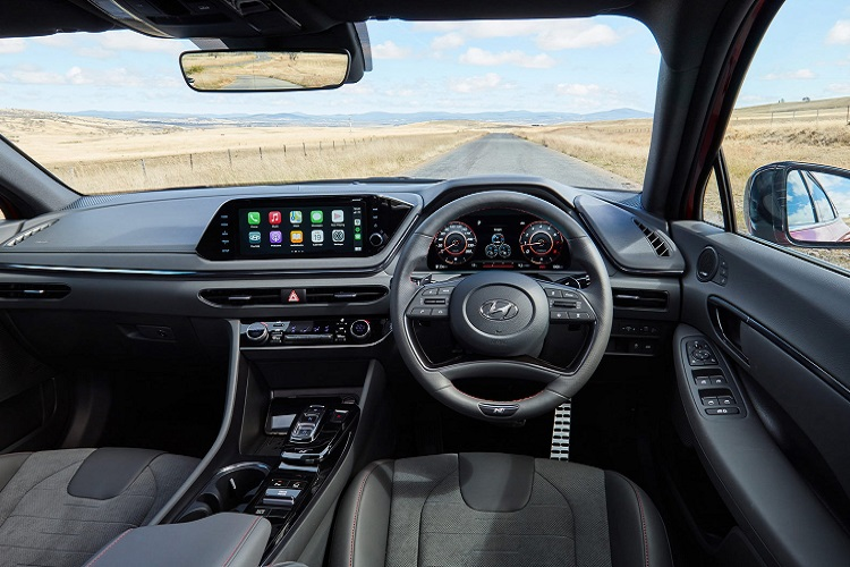 Ngam Hyundai Sonata N Line 2021 tu 40.040 USD tai Australia-Hinh-7