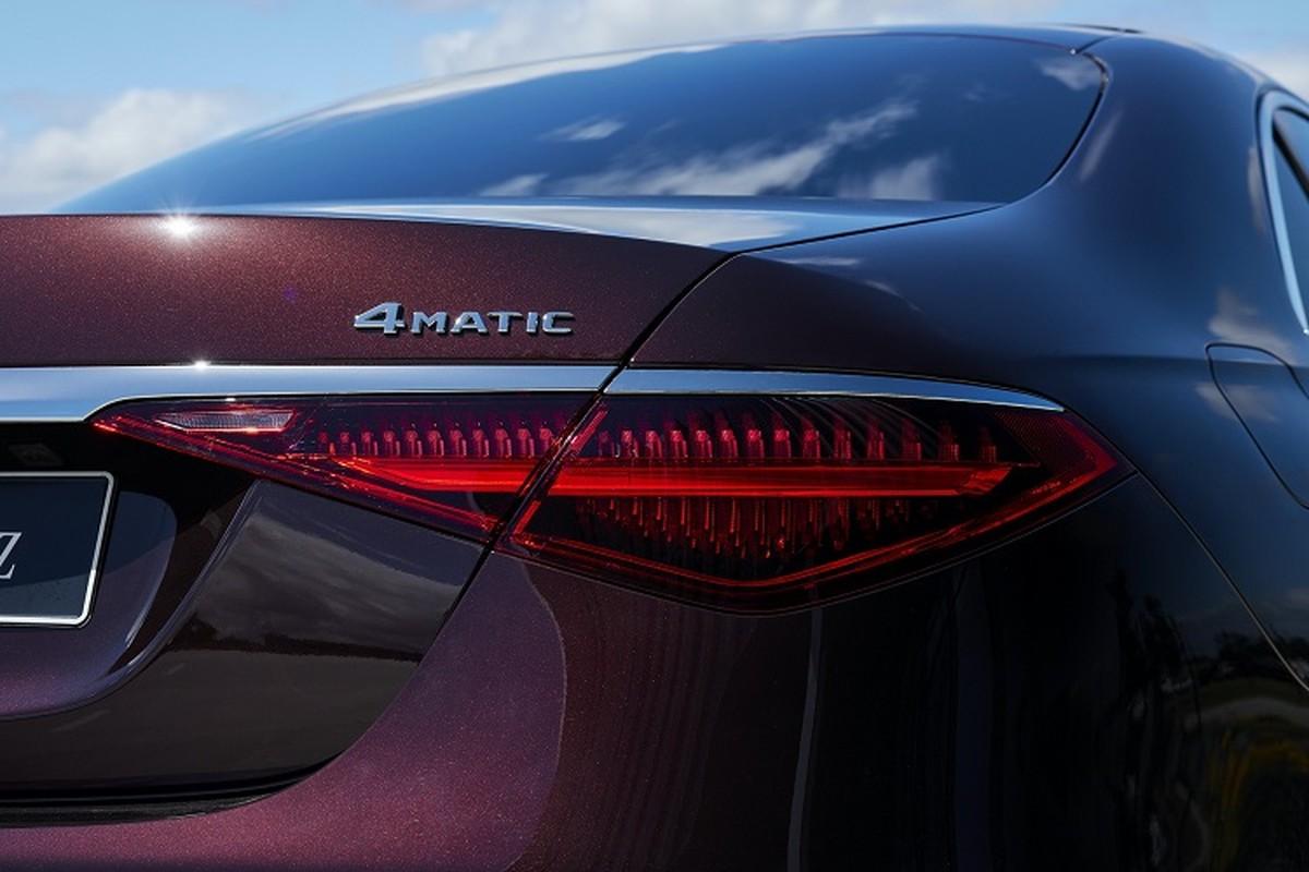 Ra mat Mercedes-Benz S-Class 2021, tu 191.400 USD tai Australia-Hinh-7